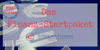 Button Das Finanz-Startpaket Erfolg mit Finanzen