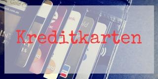 Button Kreditkarten