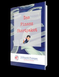 Das Finanz Startpaket 3d Hardcover